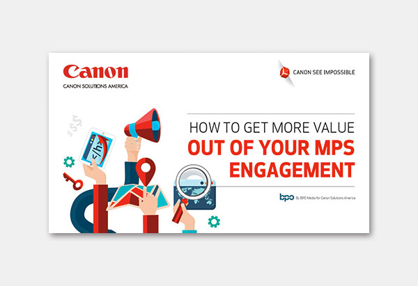 Image of How to Get More Value Out of Your MPS Engagement cover