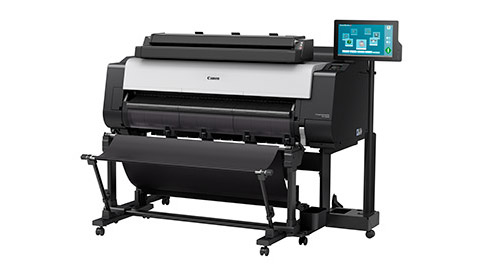"<h2 dir=""ltr"">Canon's Large Format Printers Are Now Available At Your Fingertips</h2>"