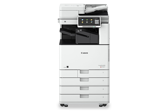 Image of a imageRUNNER ADVANCE DX C3730i Multifunction Printer