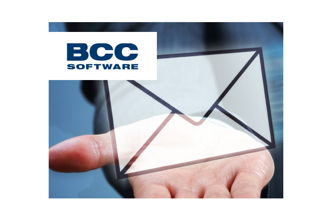 Logo for BCC Software