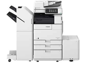 imageRUNNER ADVANCE 4545i II