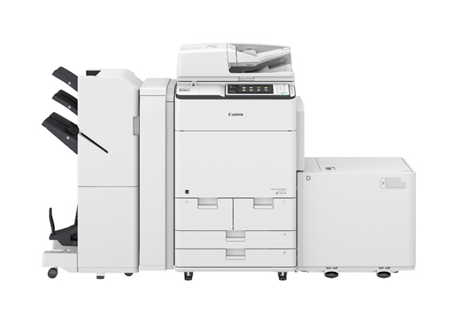 imageRUNNER ADVANCE C7570i II