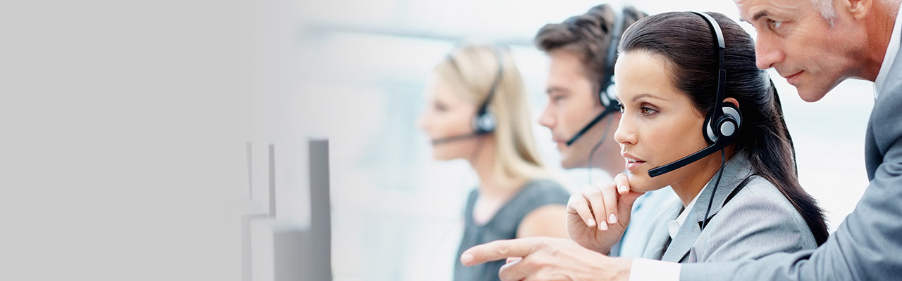 With expert assistance from our Solutions Support Center, Canon Solutions America delivers the remote technical support you need to resolve issues quickly