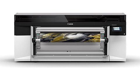Canon Colorado UVgel Printer