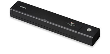 imageFORMULA P-208II Scan-tini Personal Document Scanner