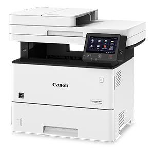 Image of a imageCLASS MF543dw printer