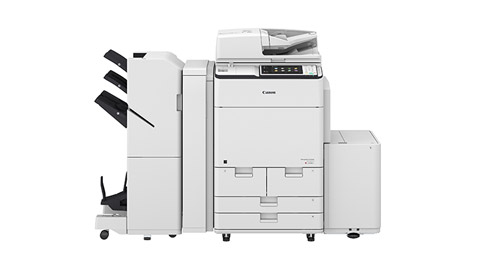Multifunction Printers/Copiers