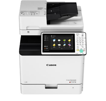 imageRUNNER ADVANCE C256iF II