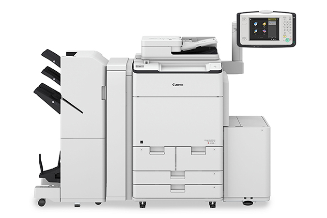 Image of a imageRUNNER ADVANCE C3500 III Series