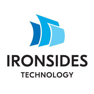 Logo for Ironsides APT