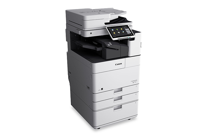 imageRUNNER ADVANCE DX 4700 Series