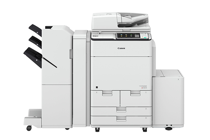 imageRUNNER ADVANCE C7500 III Series Front