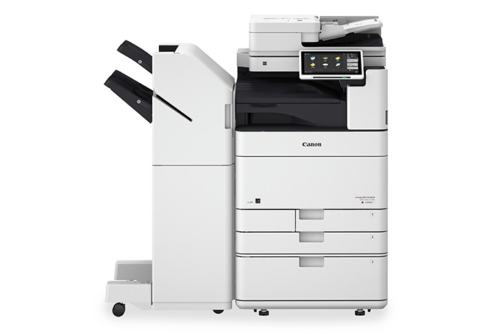 imageRUNNER ADVANCE DX C5700 Series Booklet Finisher