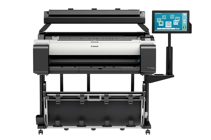 imagePROGRAF TM-300 MFP T36 large format printer