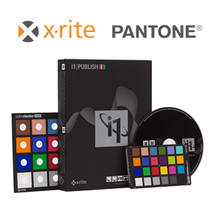X-Rite i1Publish