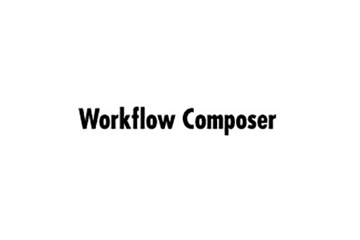 Workflow Composer with MEAP Connectors