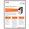 imageRUNNER ADVANCE C5500i III Series Brochure