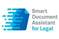 Logo for Smart Document Assistant for Legal