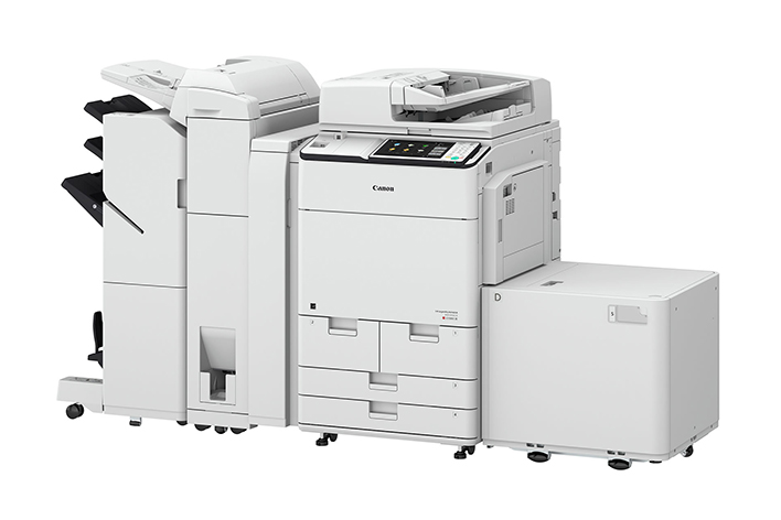 imageRUNNER ADVANCE C7500 III Series Booklet