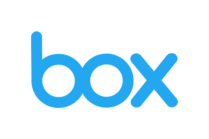 Logo for Box - Work as One
