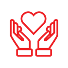 Icon used to represent Employee Assistance Program