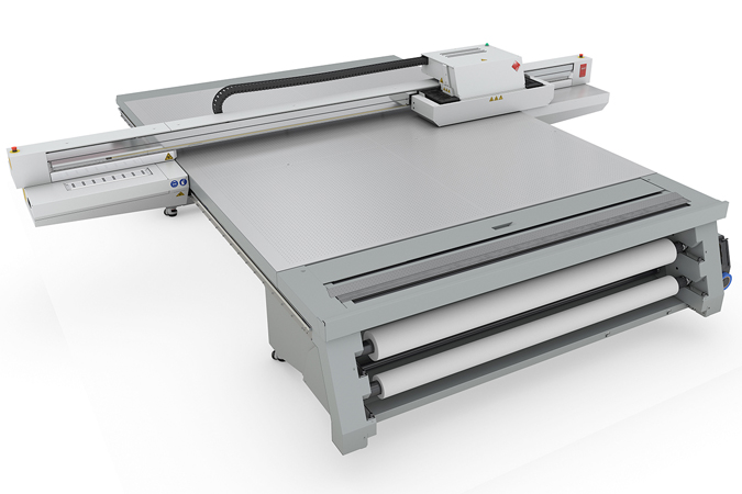 Arizona 1200 Series UV Flatbed Printers