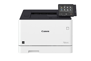 Image of a imageCLASS LBP654Cdw printer