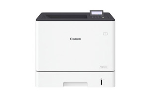 Image of a imageCLASS LBP712Cdn printer
