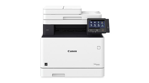 Image of the imageCLASS X MF1127C Multifunction Printer and Copier
