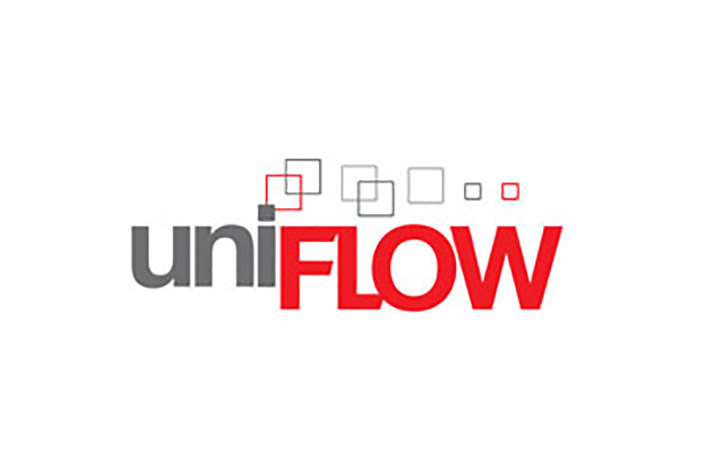 uniFLOW - Secure Print Management and Environmentally Friendly Solution