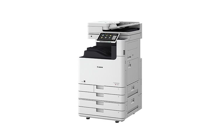 imageRUNNER ADVANCE DX C5870i Thumb