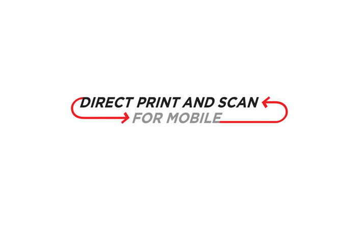 Direct Print and Scan for Mobile - Print and Scan from your IOS, and