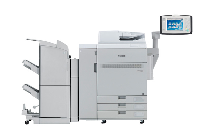 Image of a imagePRESS C650
