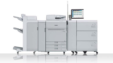 imagePRESS C910 Series Digital Press