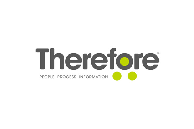 Logo for Therefore Information Management
