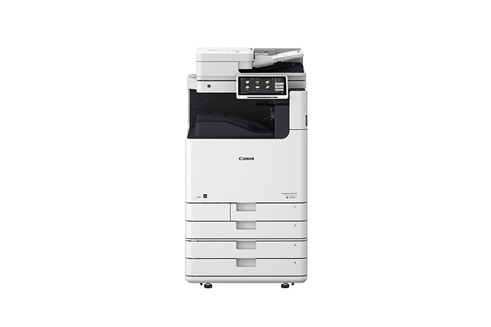 imageRUNNER ADVANCE DX-C5870i