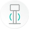 Wello kiosks icon