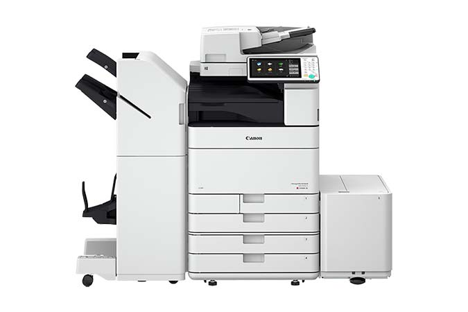 imageRUNNER ADVANCE C5560i III
