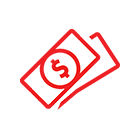 Icon used to represent Employee Discounts