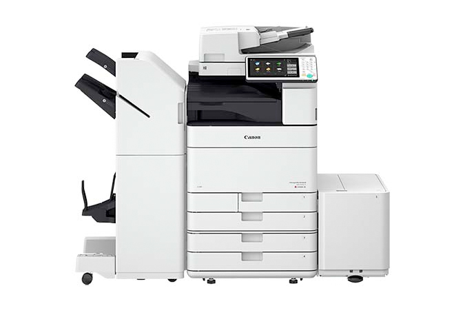 Image of a imageRUNNER ADVANCE C5500 III Series