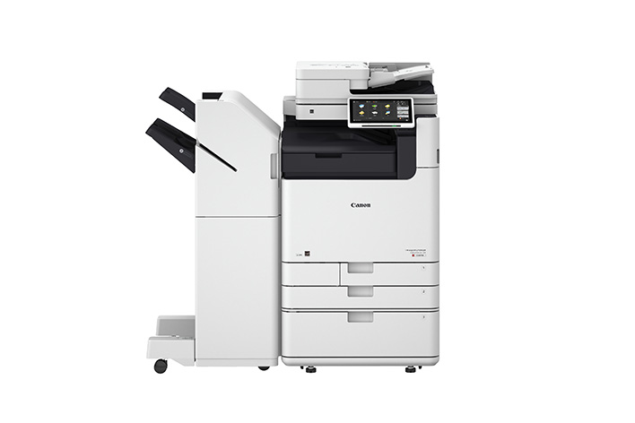 imageRUNNER ADVANCE DX C5870i Staple Finisher